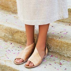 Free People Monte Blanc Sandals